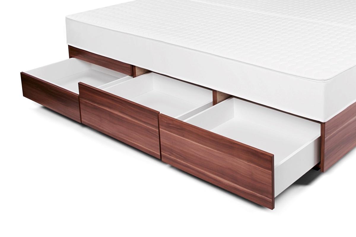 dreamtec dreamtec viel stauraum wasserbett mit schubkasten im podest. Black Bedroom Furniture Sets. Home Design Ideas